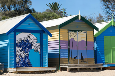 Brighton Beach Boxes can sell for AUD $200,000 each