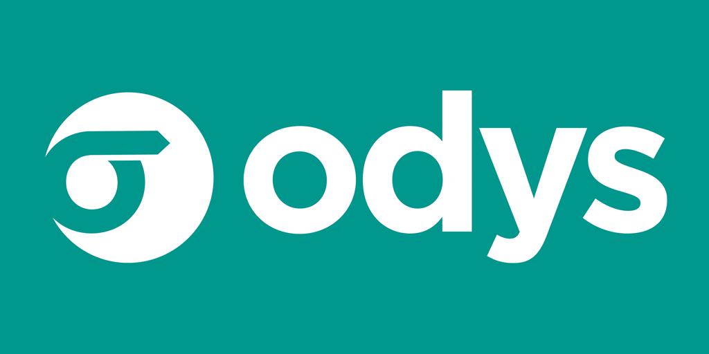 ODYS New Logo