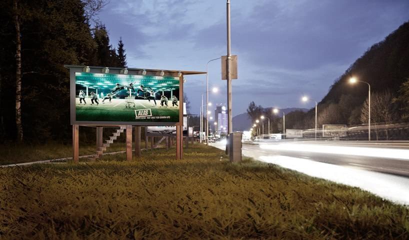 The World of Billboard Investing | Alternative Assets