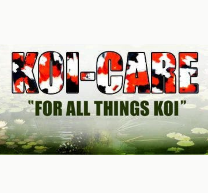 """KOI-CARE """"FOR ALL THINGS KOI"""""""