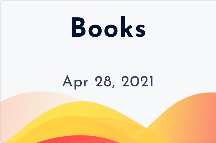 books insider april 28, 2021