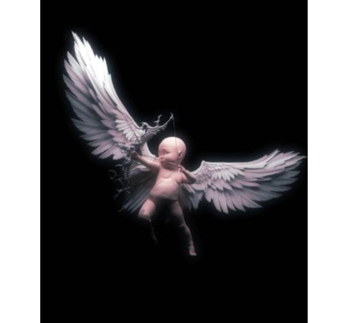 Grimes NFT Collection Newborn 1 & 3